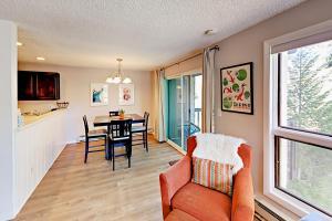 039211 Hwy 6 Condo Unit C106 Condo, Appartamenti  Harrison - big - 14