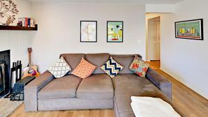 039211 Hwy 6 Condo Unit C106 Condo, Appartamenti  Harrison - big - 15