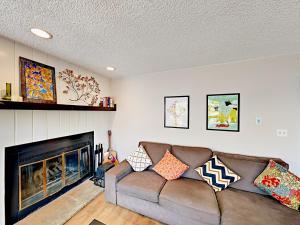 039211 Hwy 6 Condo Unit C106 Condo, Appartamenti  Harrison - big - 17