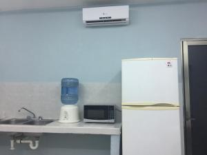 Studio en centro de Chetumal, Apartmány  Chetumal - big - 15