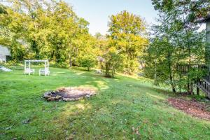 49 Atkins Loop Home Home, Case vacanze  Lake Junaluska - big - 4
