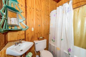 49 Atkins Loop Home Home, Case vacanze  Lake Junaluska - big - 15