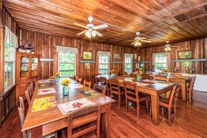 49 Atkins Loop Home Home, Case vacanze  Lake Junaluska - big - 23