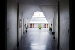 Apartamento Cómodo CDMX, Апартаменты  Толука-де-Лердо - big - 2