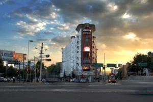 Apartamento Cómodo CDMX, Apartmanok  Toluca - big - 9