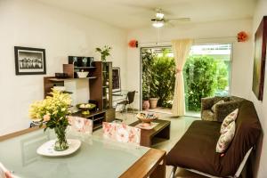 Mexico Life apartment, Bed and breakfasts  Playa del Carmen - big - 1