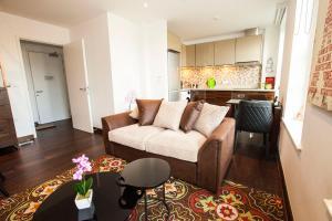 CDP Apartments -205 King Charles