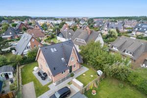 Wohnen und Mee_h_r_ App_ 1, Apartmanok  Wenningstedt - big - 24