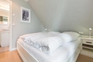 Wohnen und Mee_h_r_ App_ 1, Apartmanok  Wenningstedt - big - 30