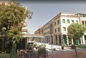 Appartamento in Montecatini Terme