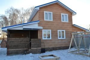 Гостевой дом Аленушка, Челябинск