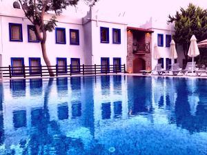 Hotel Atrium, Hotely  Bodrum - big - 1