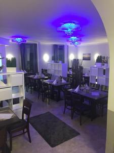 Hof von Oldenburg, Hotely  Tossens - big - 75