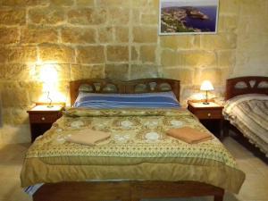 Gozo B&B, Bed and breakfasts  Nadur - big - 52