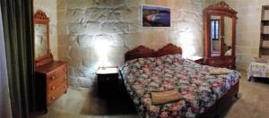 Gozo B&B, Bed and breakfasts  Nadur - big - 46