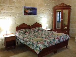 Gozo B&B, Bed and breakfasts  Nadur - big - 44