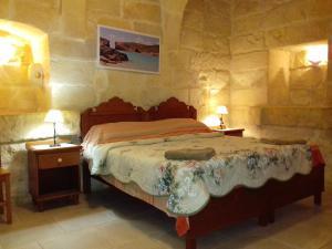 Gozo B&B, Bed and breakfasts  Nadur - big - 42