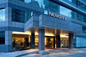 Shenzhen Novotel Watergate(Kingkey 100)