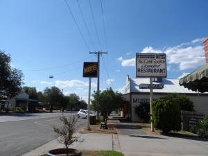 Wedderburn Goldseeker Motel