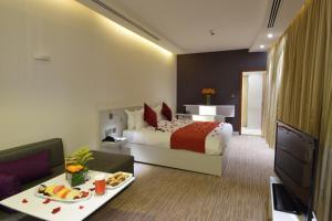 Novotel Suites Riyadh Dyar, Hotel  Riyad - big - 8