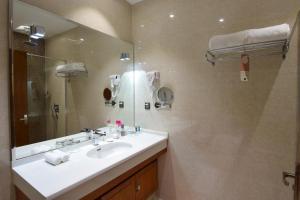 Novotel Suites Riyadh Dyar, Hotel  Riyad - big - 9