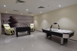 Novotel Suites Riyadh Dyar, Hotel  Riyad - big - 74