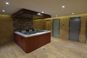 Novotel Suites Riyadh Dyar, Hotel  Riyad - big - 69