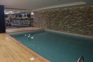 Novotel Suites Riyadh Dyar, Hotel  Riyad - big - 66