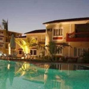 Goveia Holiday Resorts, Hotels  Candolim - big - 14