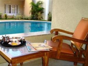 Goveia Holiday Resorts, Hotels  Candolim - big - 7