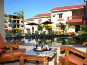 Goveia Holiday Resorts, Hotels  Candolim - big - 23