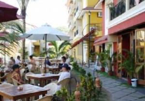 Goveia Holiday Resorts, Hotels  Candolim - big - 22