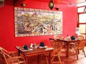 Goveia Holiday Resorts, Hotels  Candolim - big - 17