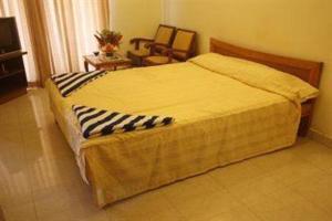 Goveia Holiday Resorts, Hotels  Candolim - big - 5