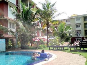 Goveia Holiday Resorts, Hotels  Candolim - big - 15