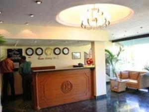 Goveia Holiday Resorts, Hotels  Candolim - big - 19