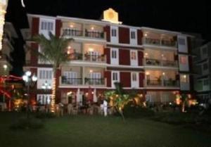Goveia Holiday Resorts, Hotels  Candolim - big - 26
