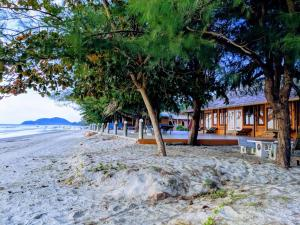 Yajai Beach Resort, Rezorty  Chao Lao Beach - big - 4