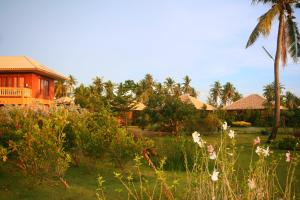 Yajai Beach Resort, Rezorty  Chao Lao Beach - big - 6