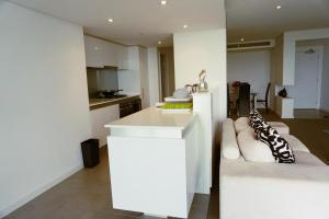 Luxury apartment with breathtaking views, Apartmány  Perth - big - 2