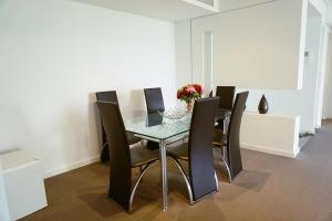 Luxury apartment with breathtaking views, Apartmány  Perth - big - 4
