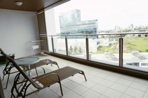 Luxury apartment with breathtaking views, Apartmány  Perth - big - 5