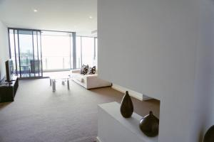 Luxury apartment with breathtaking views, Apartmány  Perth - big - 7