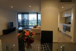Luxury apartment with breathtaking views, Apartmány  Perth - big - 1