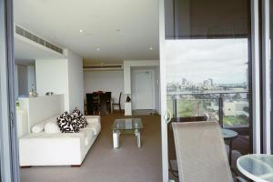 Luxury apartment with breathtaking views, Apartmány  Perth - big - 12