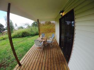 Hani Rapanui Lodge, Дома для отпуска  Ханга-Роа - big - 17