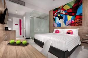 favehotel Tasikmalaya, Hotely  Tasikmalaya - big - 1