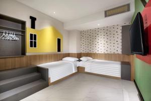 favehotel Tasikmalaya, Hotel  Tasikmalaya - big - 6