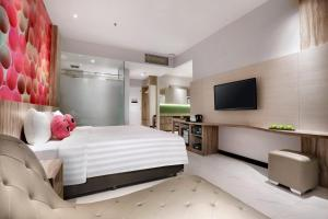 favehotel Tasikmalaya, Hotel  Tasikmalaya - big - 7