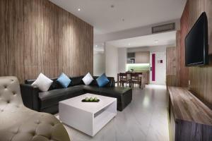 favehotel Tasikmalaya, Hotely  Tasikmalaya - big - 4